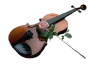 Violin PNG Free Download 11