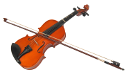 Violin PNG Free Download 13