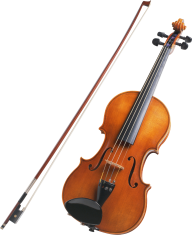Violin PNG Free Download 14