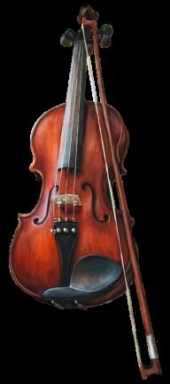 Violin PNG Free Download 15
