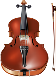 Violin PNG Free Download 2