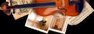 Violin PNG Free Download 25