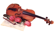Violin PNG Free Download 3