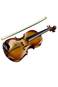 Violin PNG Free Download 7
