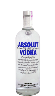 Vodka PNG Free Download 6