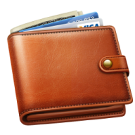 Wallet PNG Free Download 12