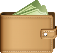 Wallet PNG Free Download 14