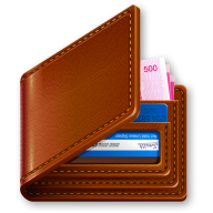 Wallet PNG Free Download 2