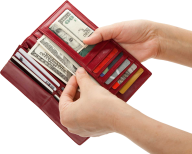 Wallet PNG Free Download 23
