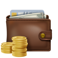 Wallet PNG Free Download 26