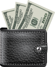 Wallet PNG Free Download 3