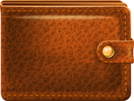 Wallet PNG Free Download 5