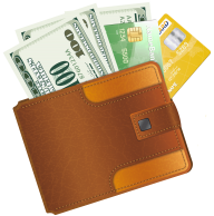 Wallet PNG Free Download 6