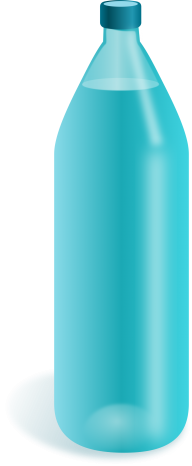 Water Bottle PNG Free Download 1