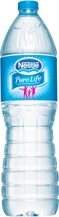 Water Bottle PNG Free Download 15