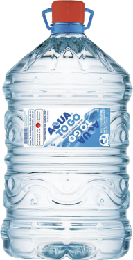 Water Bottle PNG Free Download 16