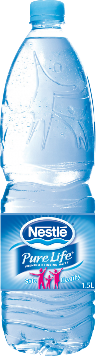 Water Bottle PNG Free Download 19