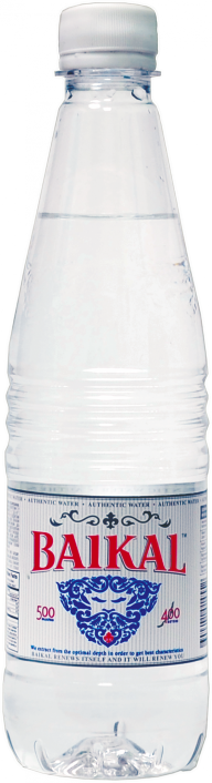 Water Bottle PNG Free Download 3