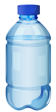 Water Bottle PNG Free Download 8