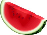 Watermelon PNG Free Download 11