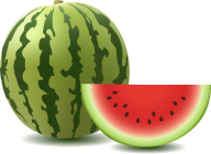 Watermelon PNG Free Download 22