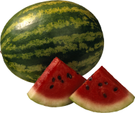 Watermelon PNG Free Download 24