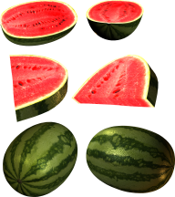Watermelon PNG Free Download 25
