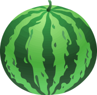 Watermelon PNG Free Download 6
