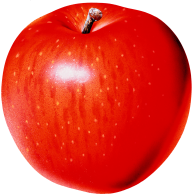 Waxed Apple Png Image