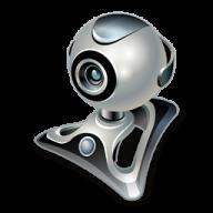 Web Camera PNG Free Download 10