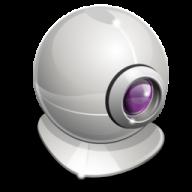 Web Camera PNG Free Download 8