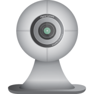 Web Camera PNG Free Download 9