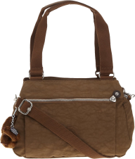 women fancy brown handpouch free png download