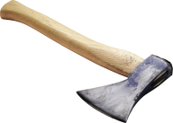 Wooden Axe Png